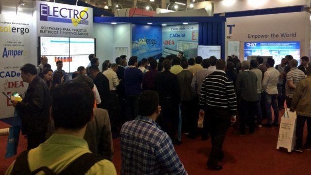 Intersolar South America e Enie +ELETROTEC 2018