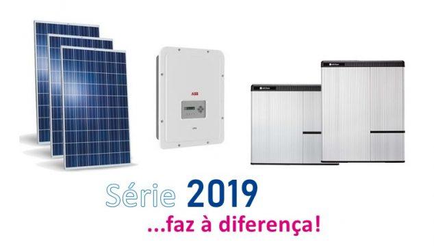 Pacote de atualização Arquivos 2019/03 – SOLergo e Ampère