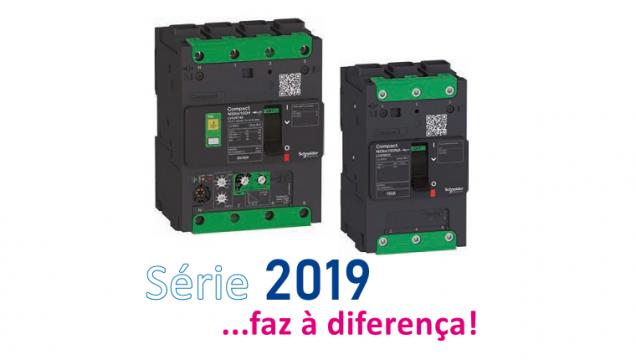 Pacote de atualização Arquivos 2019/04 – SOLergo e Ampère