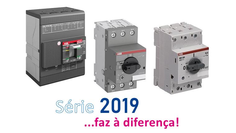 Pacote de atualização Arquivos 2019/05 – SOLergo e Ampère