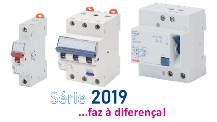 Pacote de atualização Arquivos 2019/08 – SOLergo e Ampère