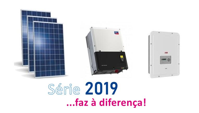 Pacote de atualização Arquivos 2019/10 – SOLergo, Ampère e CADs
