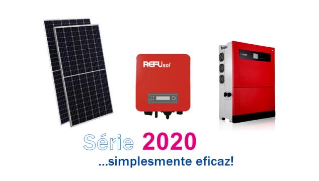 Pacote de atualização Arquivos 2020/05 – SOLergo, Ampère e CADs