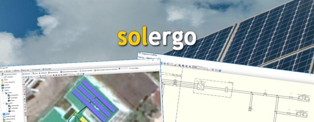 SOLergo 2020 – Otimizadores de potência, módulos bifaciais e Layout para múltiplos geradores