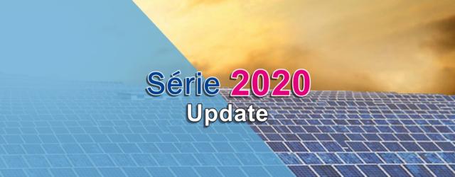 Atualização Update 1 Electro Graphics Série 2020