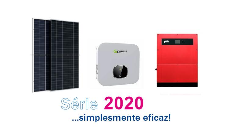 Pacote de atualização Arquivos 2020/06 – SOLergo, Ampère e CADs