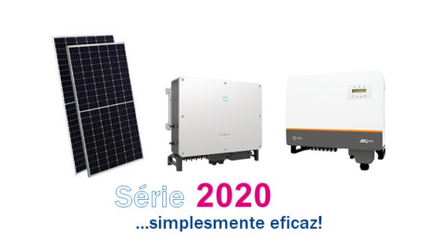 Pacote de atualização Arquivos 2020/07 – SOLergo, Ampère e CADs