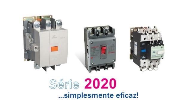 Pacote de atualização Arquivos 2020/08 – SOLergo, Ampère e CADs
