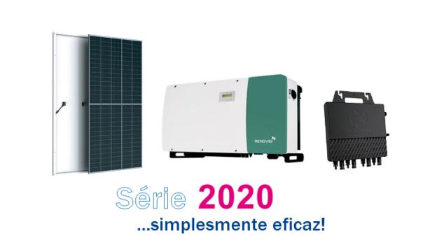 Pacote de atualização Arquivos 2020/09 – SOLergo, Ampère e CADs