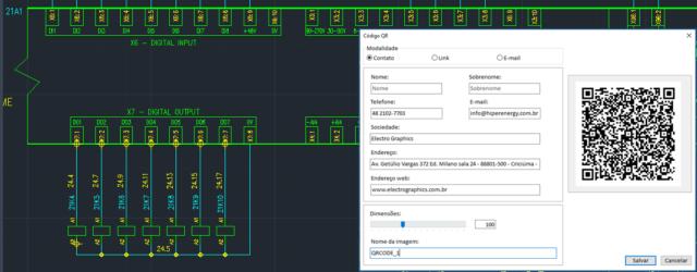 CADs elétricos – Novo motor CAD e funcionalidades gerais