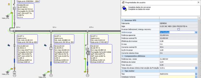 Ampère 2021 – Partida de motores com inversor VFD