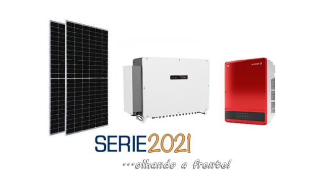 Pacote de atualização Arquivos 2021/05 – SOLergo, Ampère e CADs