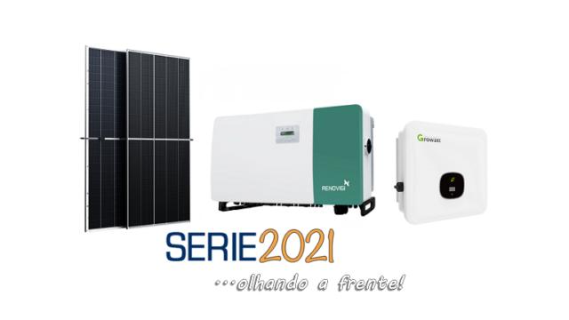 Pacote de atualização Arquivos 2021/06 – SOLergo, Ampère e CADs