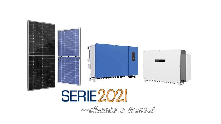 Pacote de atualização Arquivos 2021/07 – SOLergo, Ampère e CADs